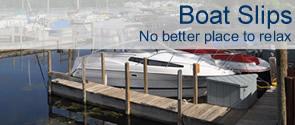 Whitelake Boat Slips