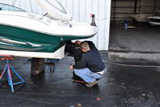 Whitehall Boat Service and Repairs