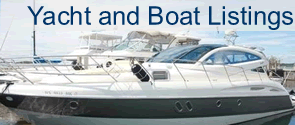 West Michigan Yacht and Boat Listings